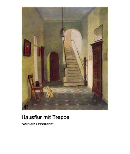 Küppers Leo ,Kunstmaler Düsseldorf 1880 Bis 1946